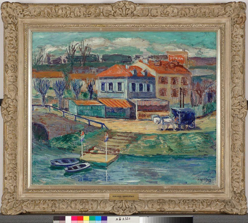 Joinville le Pont
