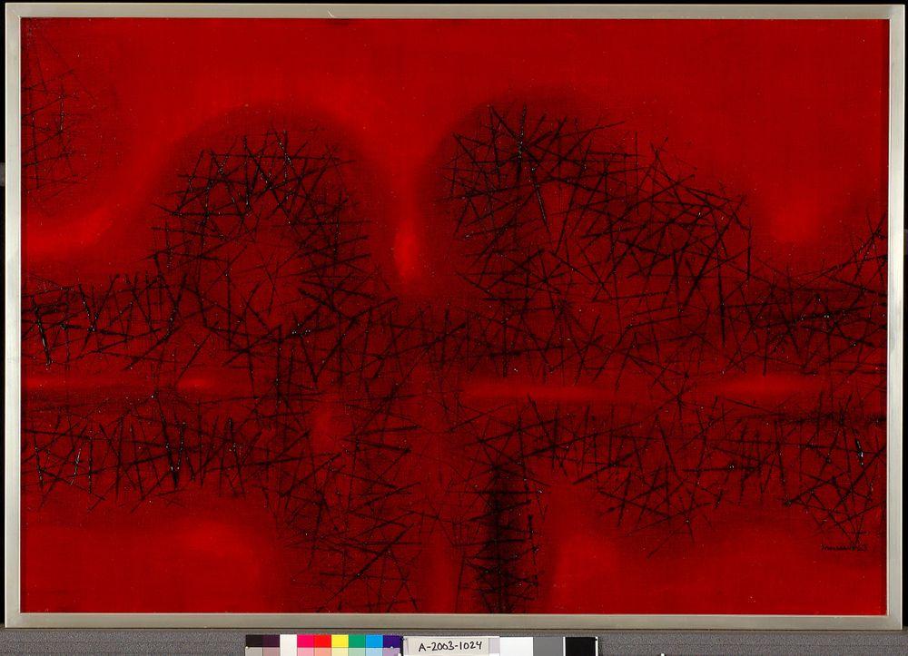 Punainen (Maisema)