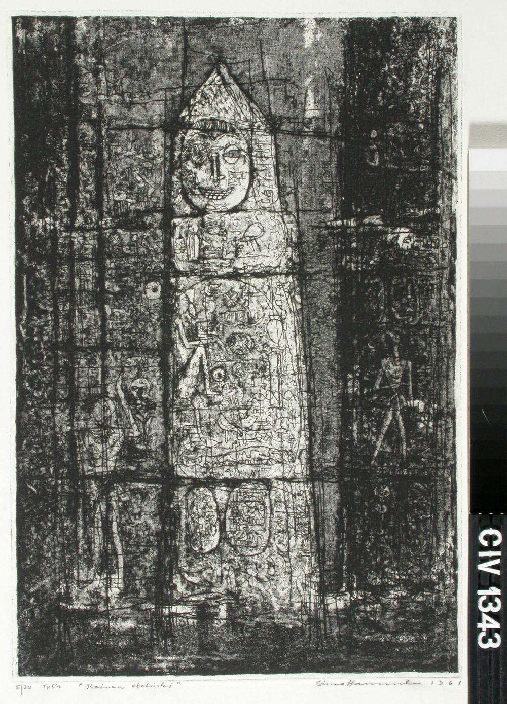 Iloinen obeliski