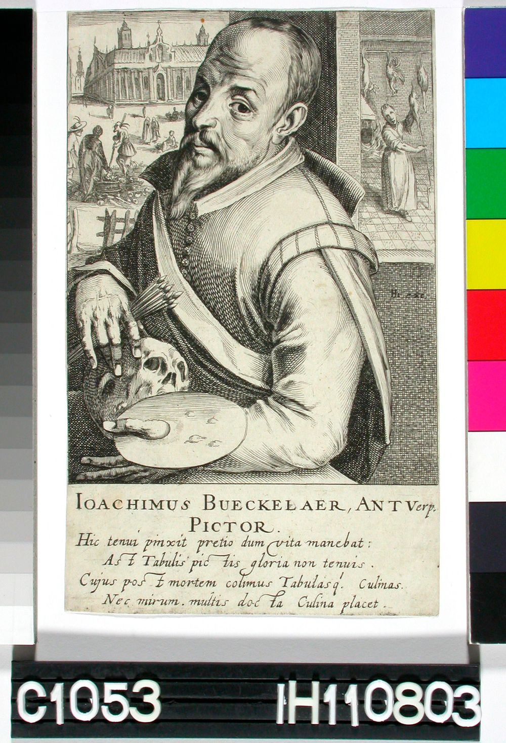 Joachim Bueckelaer