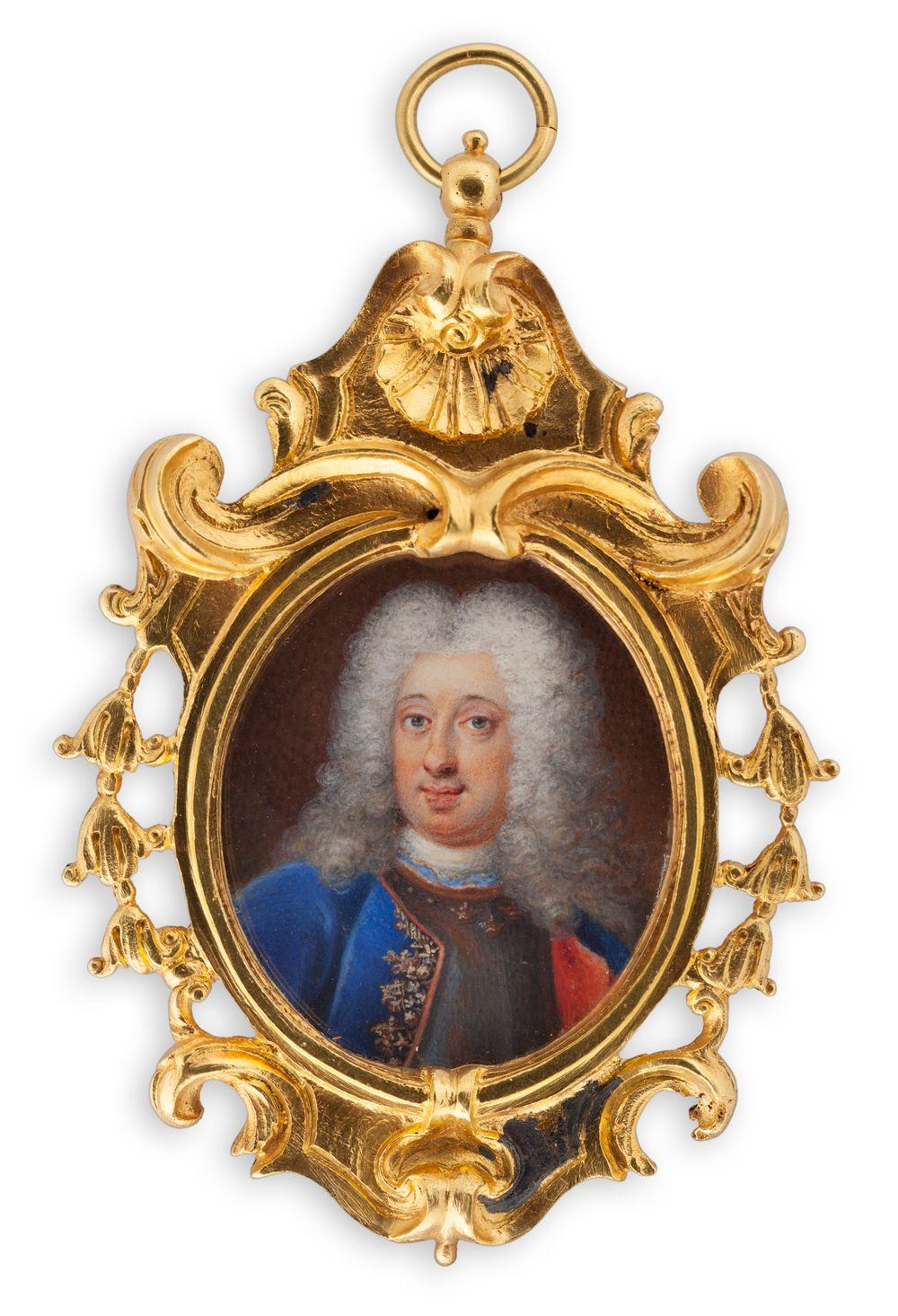 Kuningas Fredrik I