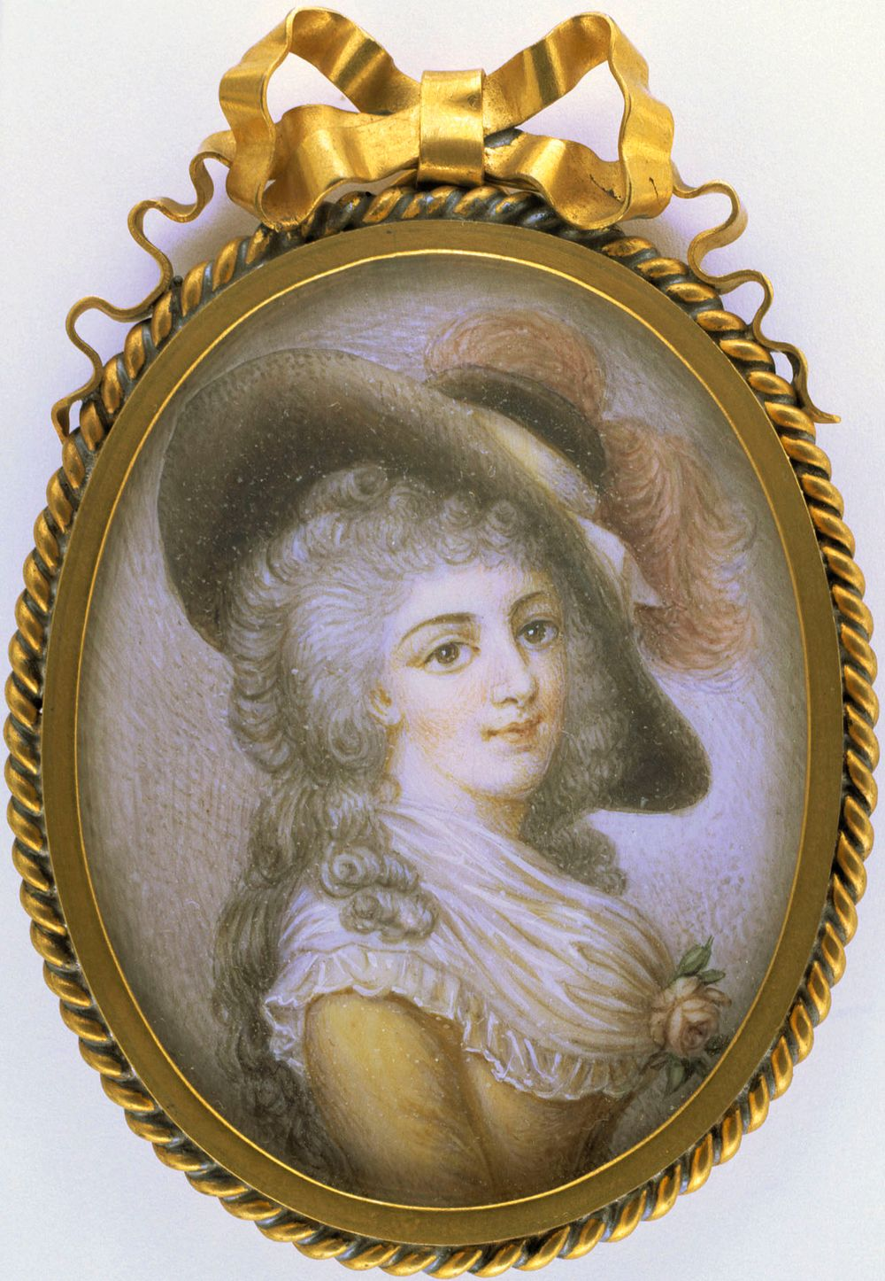 Devonshiren herttuatar Georgiana