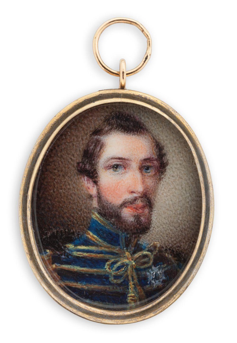 Kaarle XV kruununprinssinä