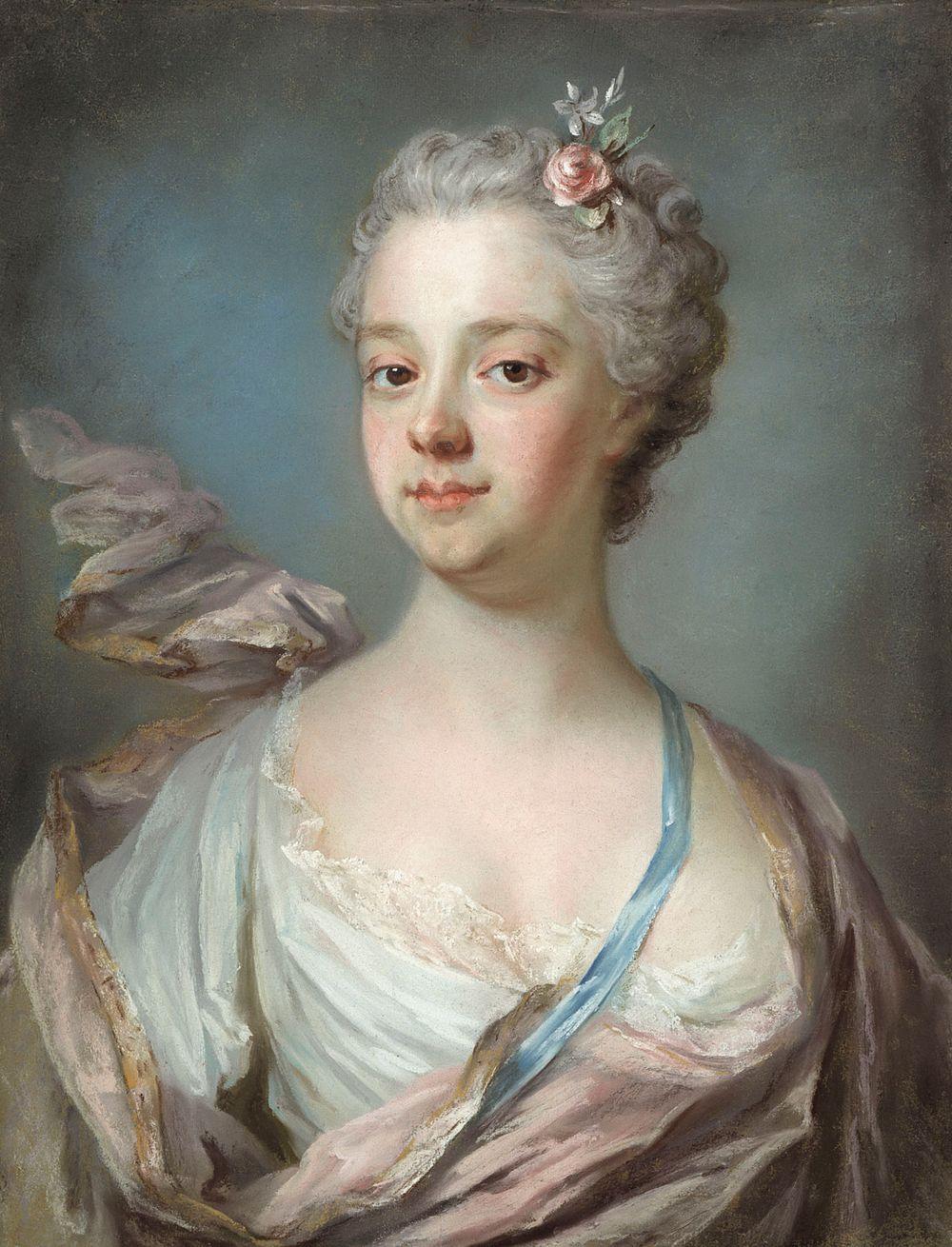 Kreivitär Ulrika Eleonora von Fersen
