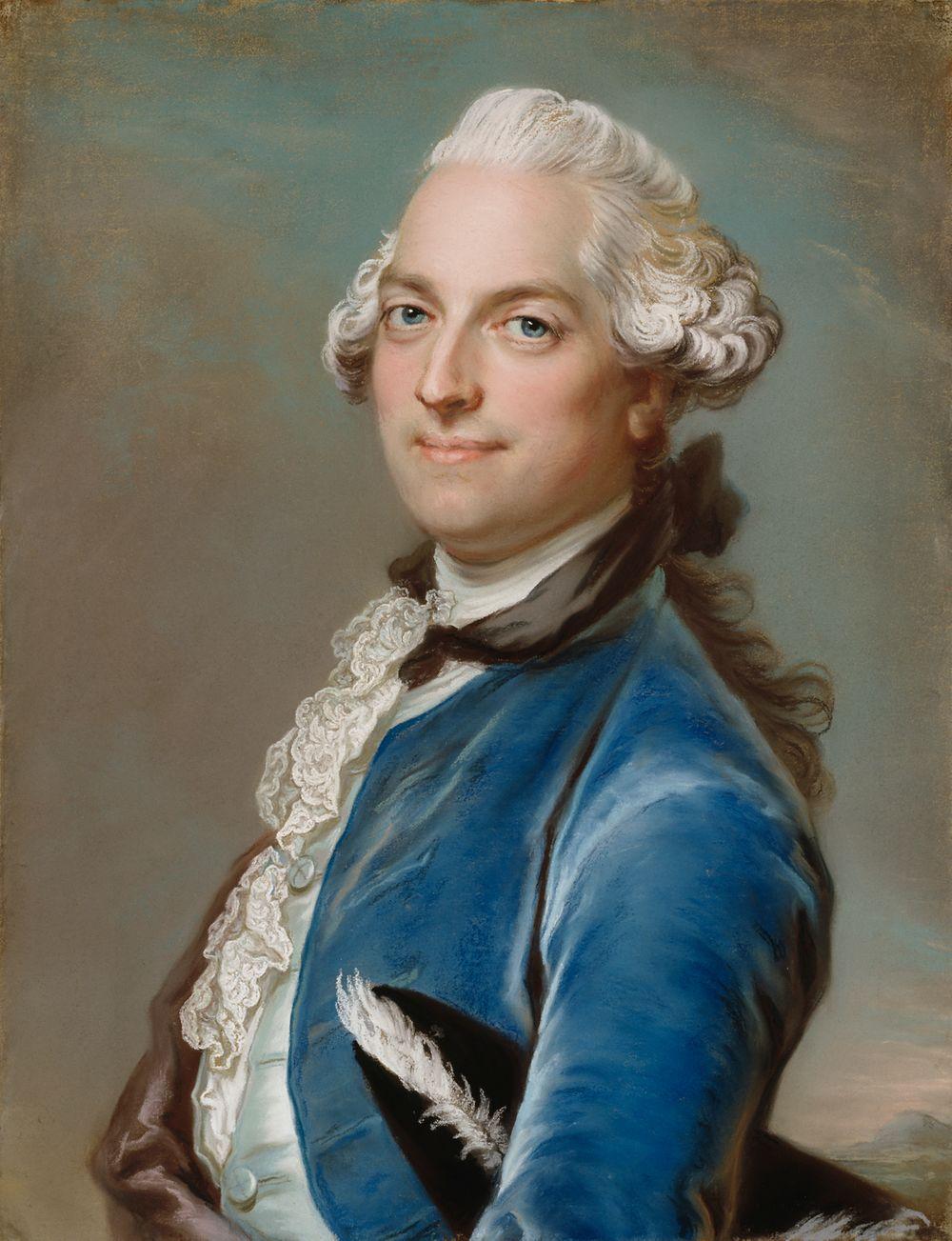 Runoilija Gustaf Fredrik Gyllenborg