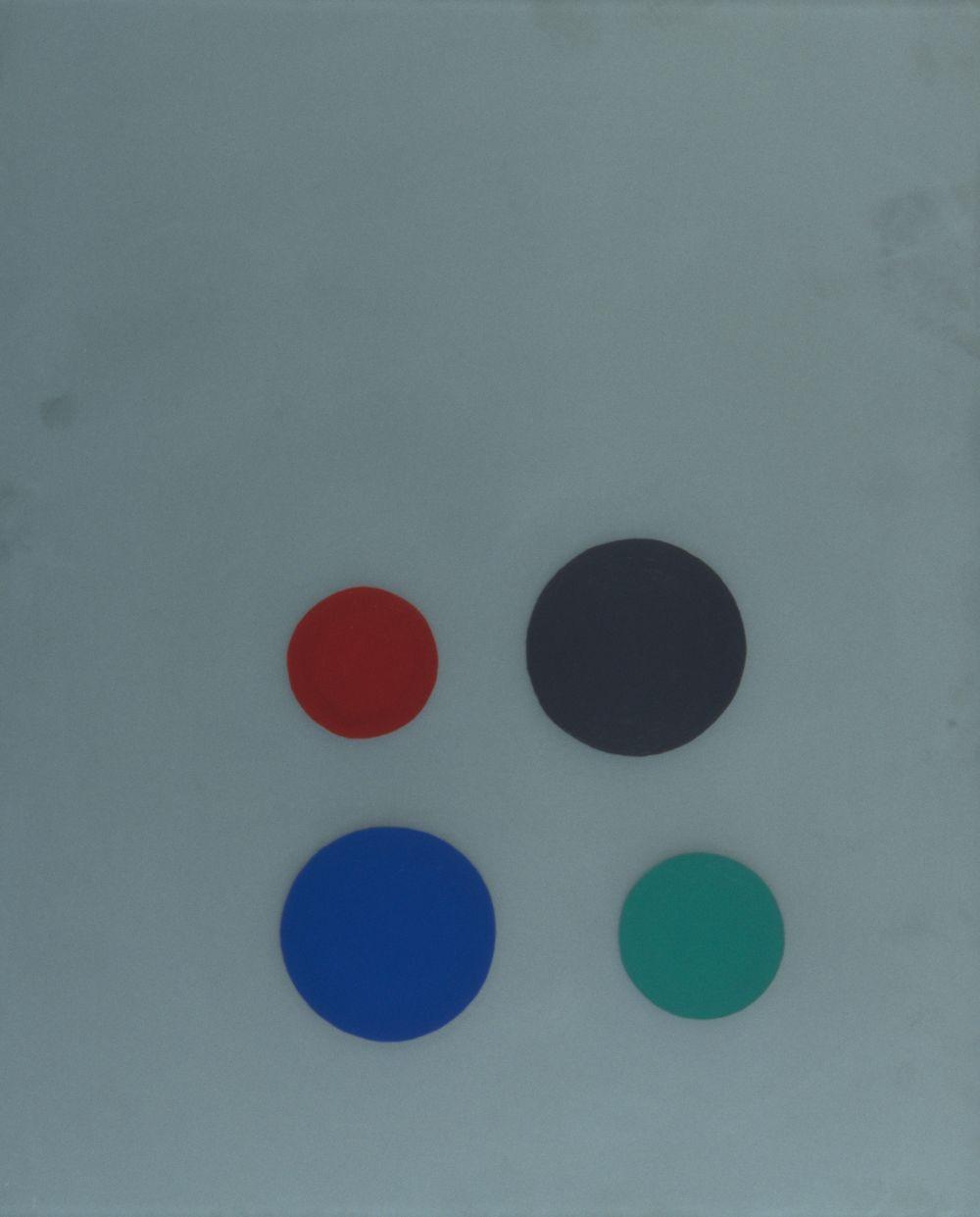 Väriympyrät