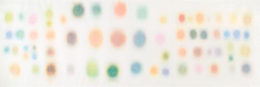 "Sarjasta ""My House, Wallpaper Experiences"": La Meditation Prima e Ultima"