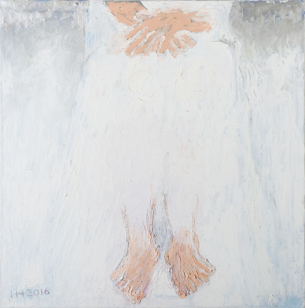 Taivaan isän jalat