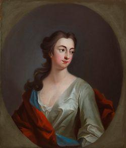Elizabeth Churchill, Bridgwaterin kreivitär