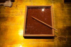 Zen-paprika, sarjasta zen - keittiö teokset