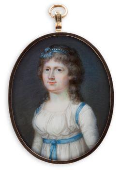 Regina Elisabeth af Huss