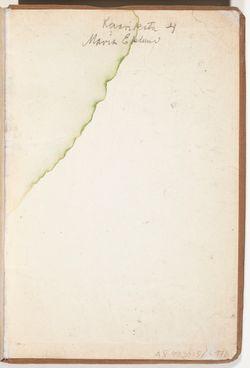 Luonnoskirja (154 s.+kannet)