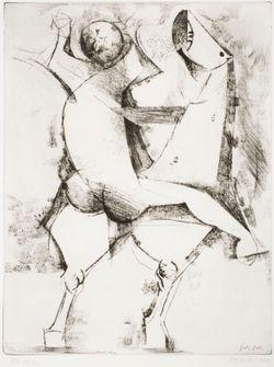 Tamburlano (kuva XIII)