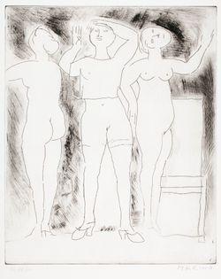 Neitsyyden idea (kuva XII)