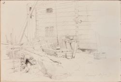 Luonnoskirja matkalta Hämeeseen kesällä 1859