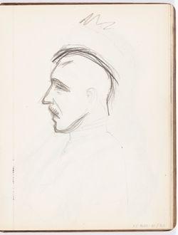 Luonnoskirja, 1905
