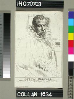 Petrus Breugel