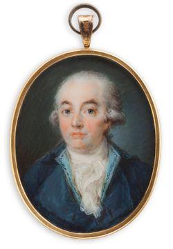 G.Fr.Gyllenborg (?)