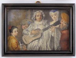 Pierre Sirois lapsineen