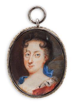Kuningatar Ulrika Eleonora nuorempi