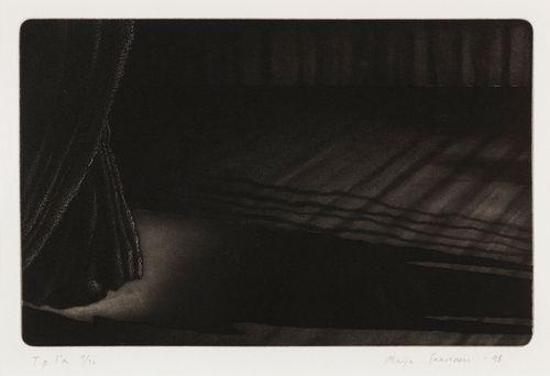 Pimeä huone