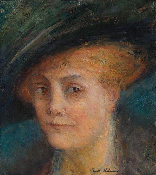 Mme Barbe de Genestoux Quirielle