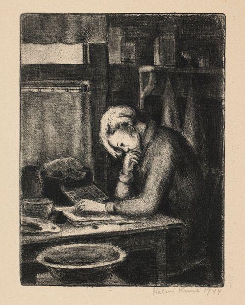 Työläiskirjailijatar