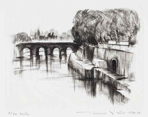 Pont Louis-Philippe, Pariisi