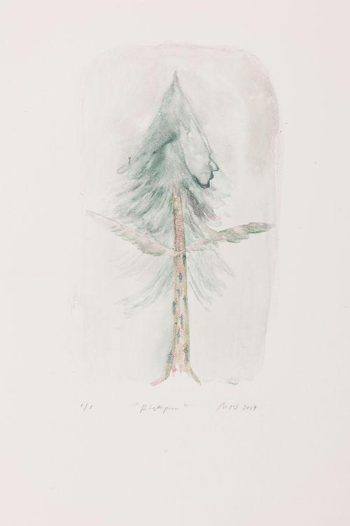 Ristipuu