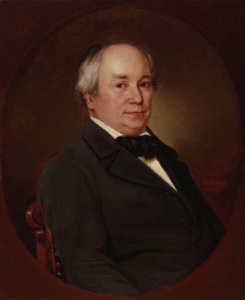 Ivan Sinebrychoff