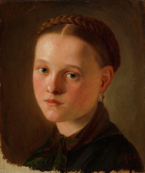 Nuori neito