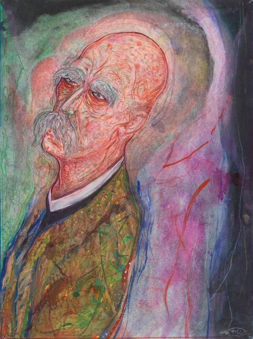 Samaistuminen Nietzscheen
