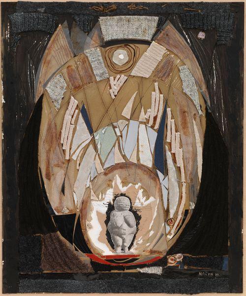 Willendorfin Venus II