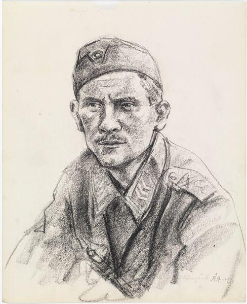 Kersantti Norrgård