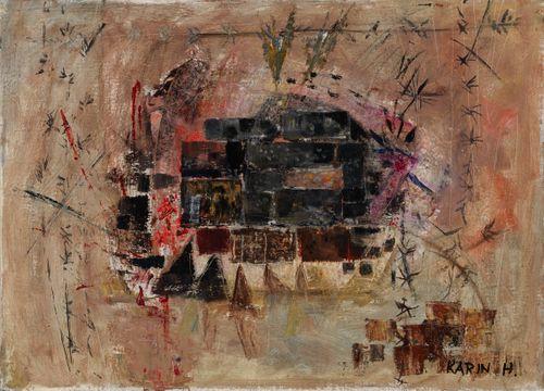 Vankileiri 1941–44