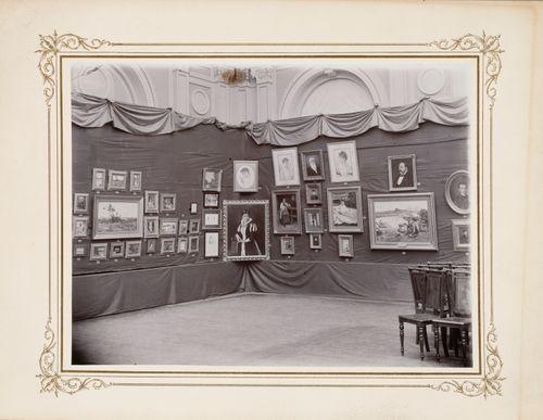 Gunnar Berndtsonin muistonäyttely Ateneumissa