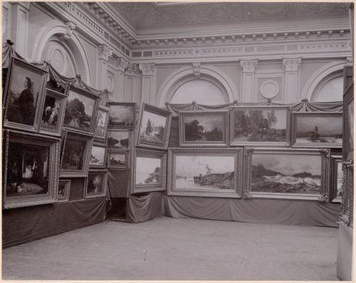 Suomen Taideyhdistyksen juhlanäyttely 1846-1896