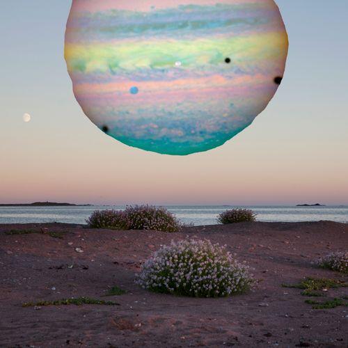 Planeetta (Melankolia 2047)
