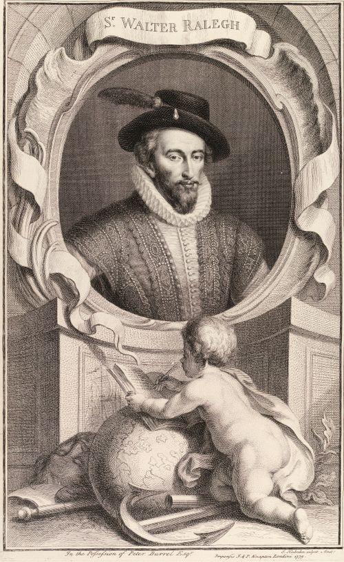 Walter Ralegh