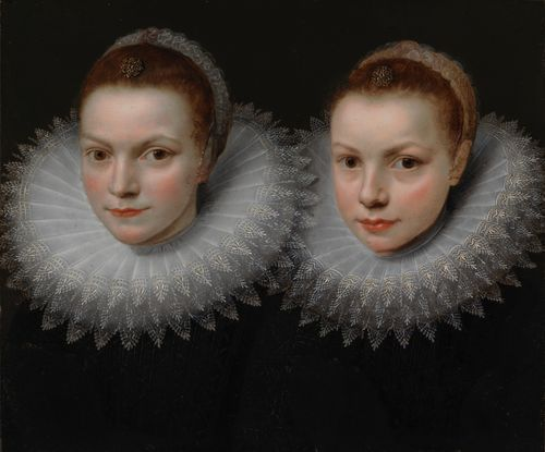 Kaksi sisarta