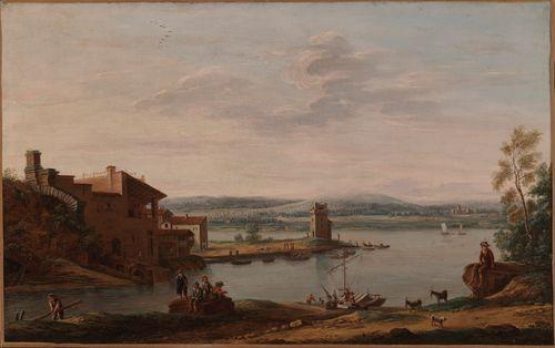 Italialainen satama