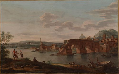 Rooma, Ponte Rotto