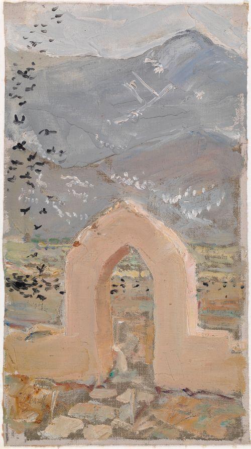Portti Taosissa
