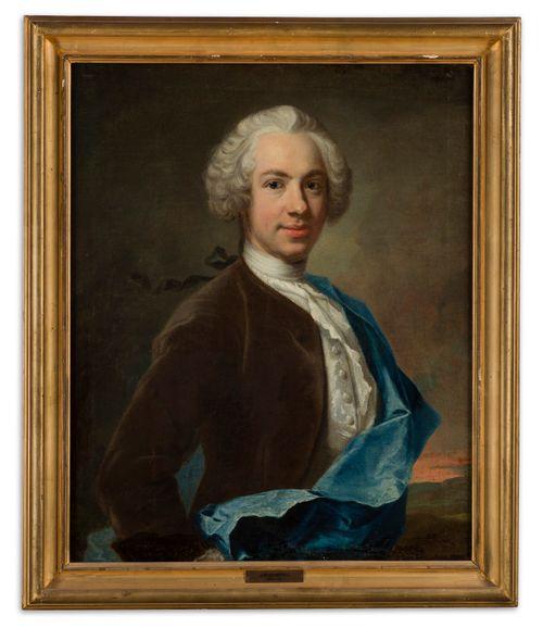 Carl Fredrik Eckleff