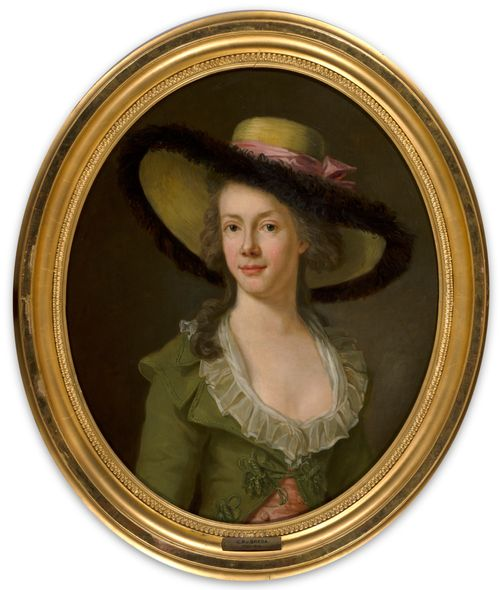 Maria de Ron, o.s. von Breda
