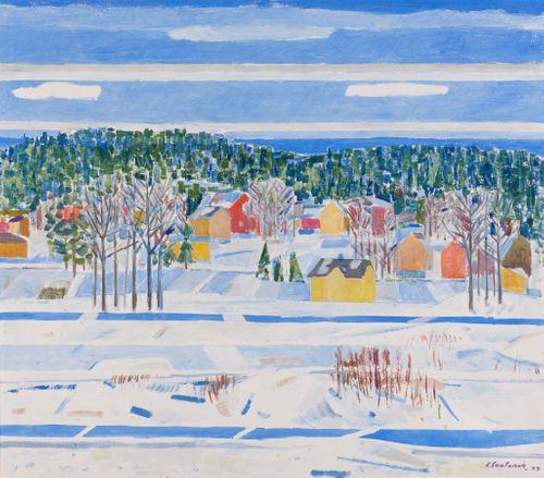 Luminen kylä