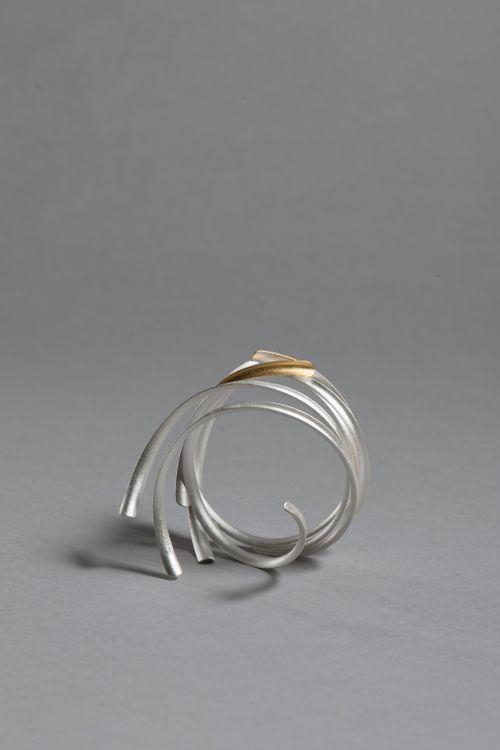 Silver Wind sunshine bracelet