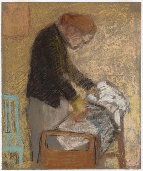 Nainen ja lapsi