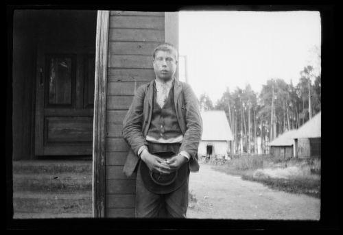 Eino Antti Seppä