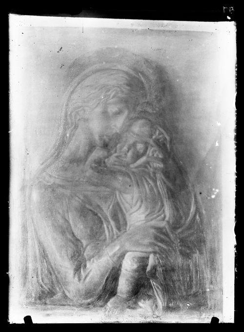 Madonna ja lapsi (Ave Maria)